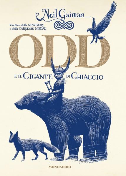 Odd e il Gigante di Ghiaccio
