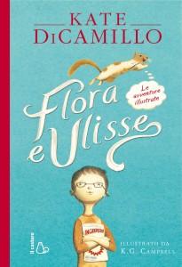 Flora e Ulisse (cover)