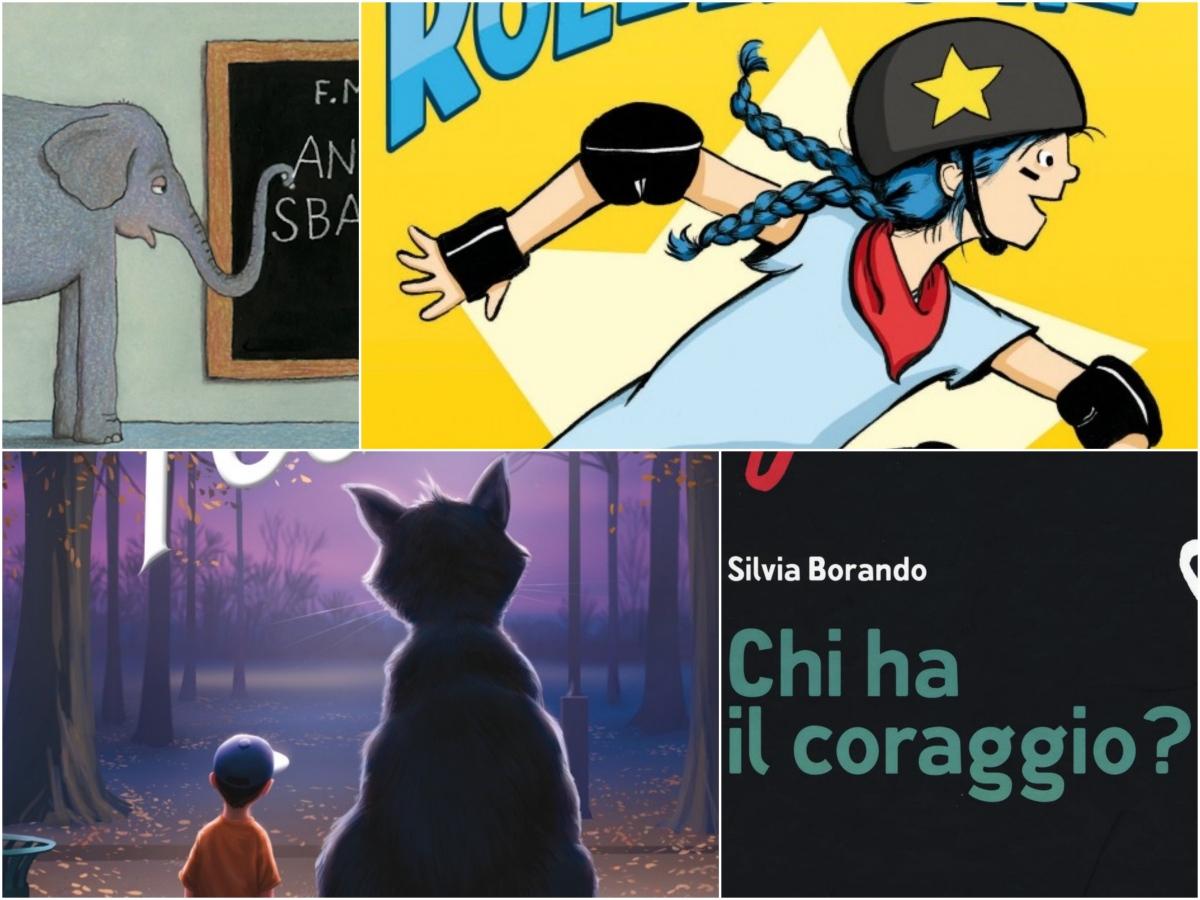 I 4 libri vincitori del premio Scelte di Classe 2017