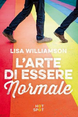 L'arte di essere normale - Lisa Williamson
