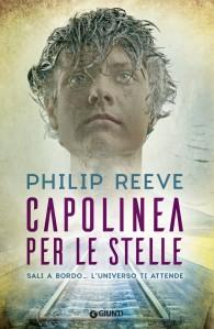 Capolinea per le stelle - Philip Reeve