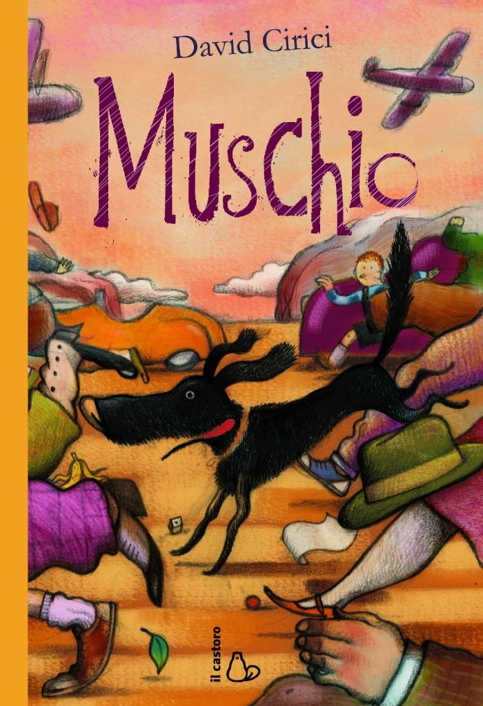 Muschio - David Cirici