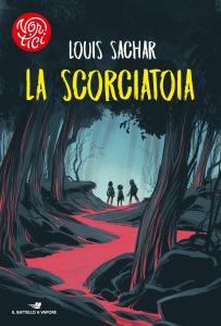 La scorciatoia - Louis Sachar