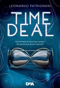 Time Deal - Leonardo Patrignani