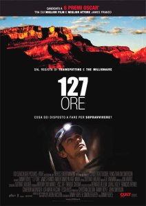 127 ore - Danny Boyle