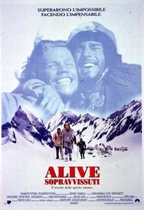 Alive - I sopravvissuti - Frank Marshall