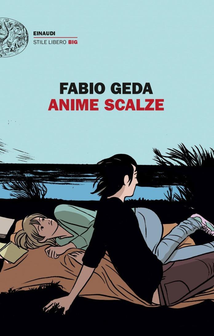 Anime scalze - Fabio Geda