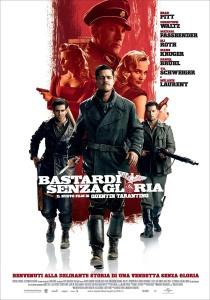Bastardi senza gloria - Quentin Tarantino