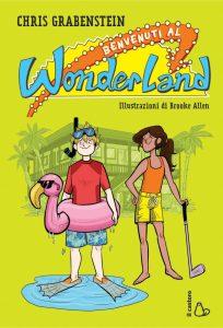 Benvenuti al Wonderland - Chris Grabenstein