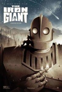 Il gigante di ferro - film - Brad Bird