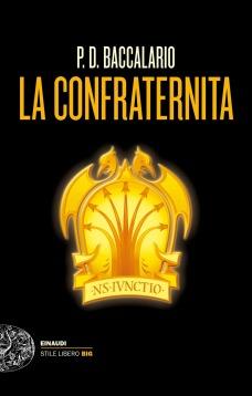 La confraternita - P.D. Baccalario