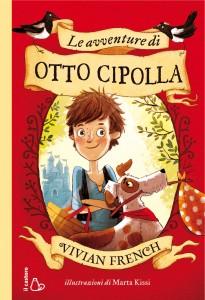 Le avventure di Otto Cipolla - Vivian French