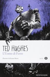 L'uomo di ferro - Ted Hughes