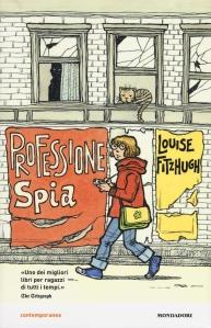 Professione spia - Louise Fitzhugh