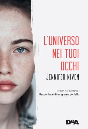 Universo_nei_toui_occhi_Jennifer_Niven