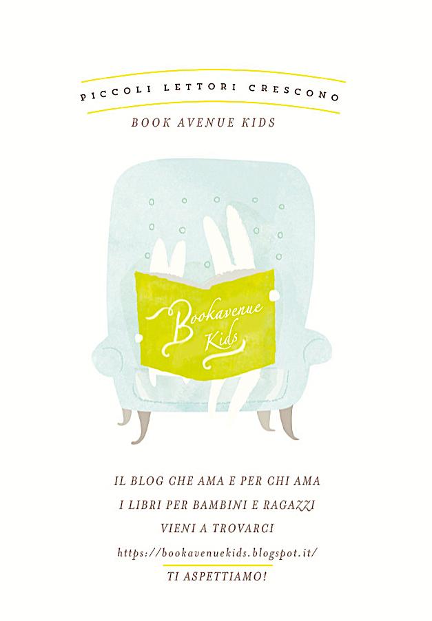 Piccoli lettori crescono - Book Avenue KIDS