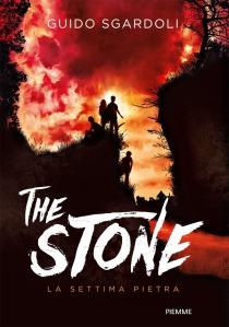 The Stone - La Settima Pietra - Guido Sgardoli