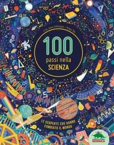 100 passi nella scienza - Lisa Jane Gillespie