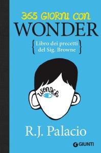 365 giorni con Wonder - R.J. Palacio