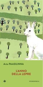 L'anno della lepre - Arto Paasilinna