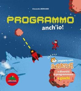 Programmo anch'io - Editoriale Scienza