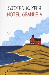 Hotel Grande A - Sjoerd Kuyper