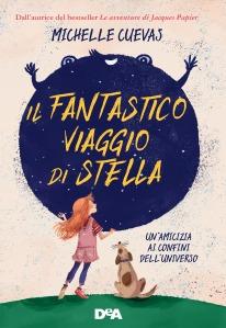 Il fantastico viaggio di Stella - Michelle Cuevas