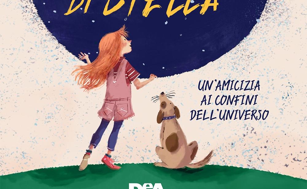 Il fantastico viaggio di Stella (particolare) - Michelle Cuevas