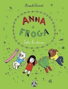 Anna e Froga - Bao Publishing