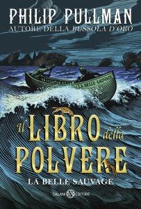 Il libro della polvere - Philip Pullman
