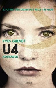 Koridwen. U4 - Yves Grevet