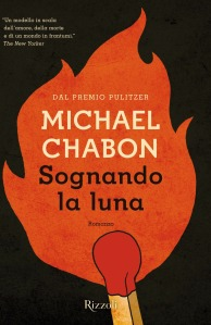 Sognando la luca - Michael Chabon