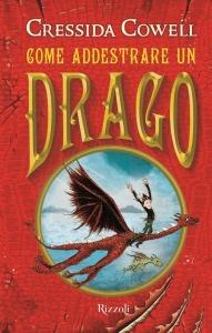 Come addestrare un drago - Cressida Cowell