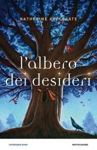 L'albero dei desideri - Katherine Applegate