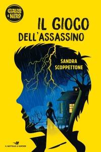 Il gioco dell'assassino - Sandra Scoppettone