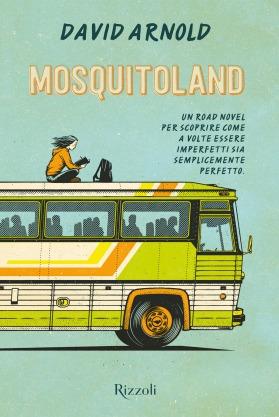 Mosquitoland - David Arnold