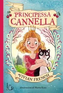Principessa Cannella - Vivian French