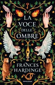 La voce delle ombre - Frances Hardinge