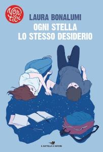 Ogni stella lo stesso desiderio - Laura Bonalumi