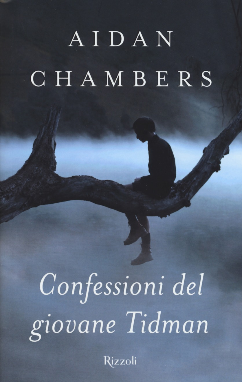Confessioni del giovane Tidman - Aidan Chambers