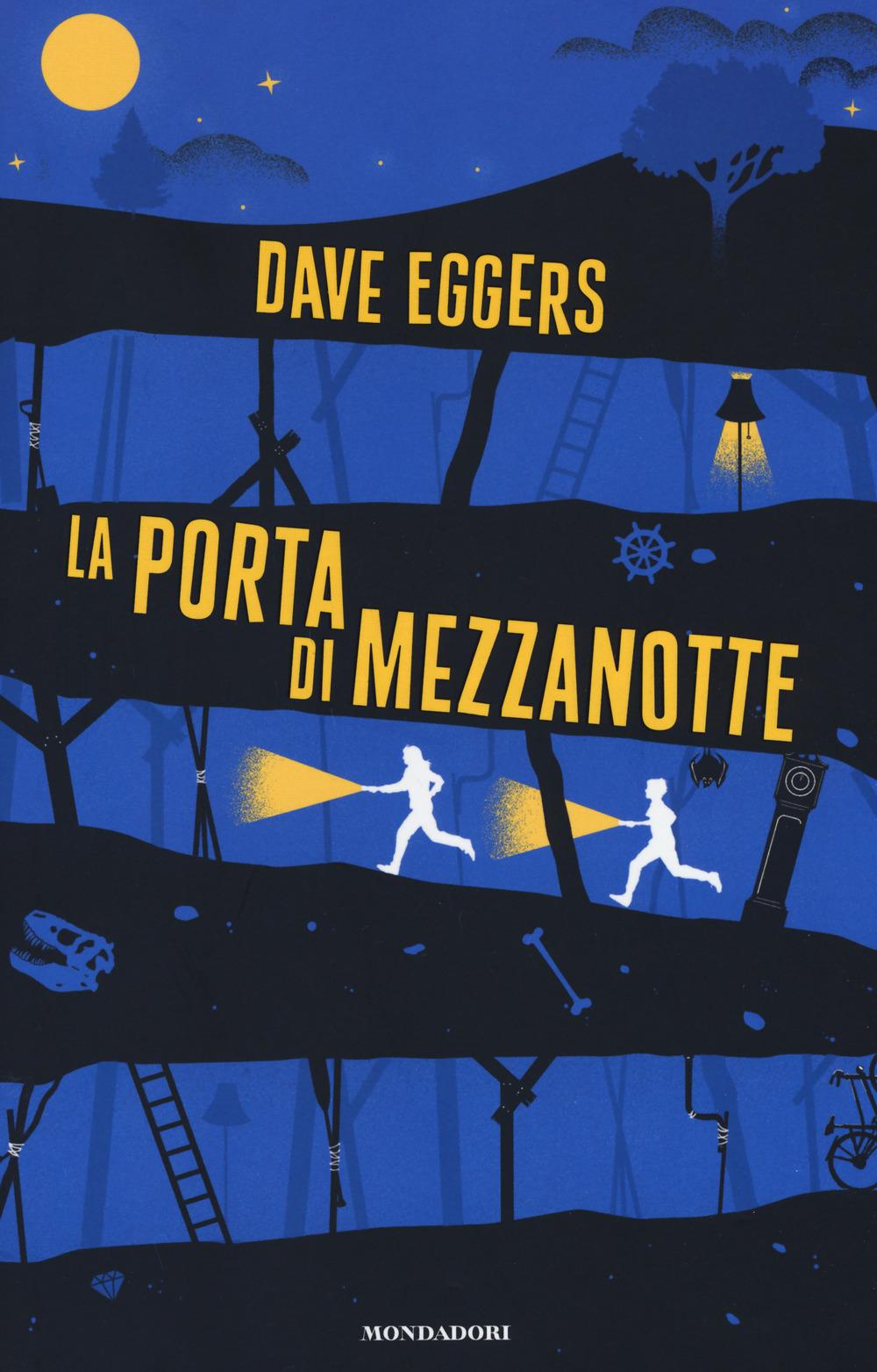 La porta di mezzanotte - Dave Eggers