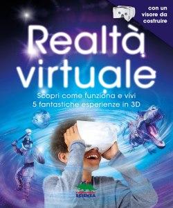 Realtà virtuale - Jack Challoner