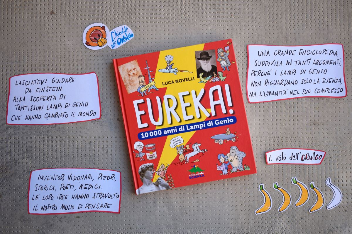 Eureka - Graphic Review