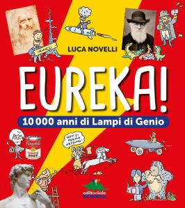 Eureka - Luca Novelli