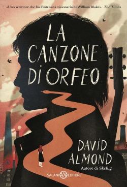 La canzone di Orfeo - David Almond