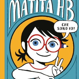 Matita HB - Susanna Mattiangeli