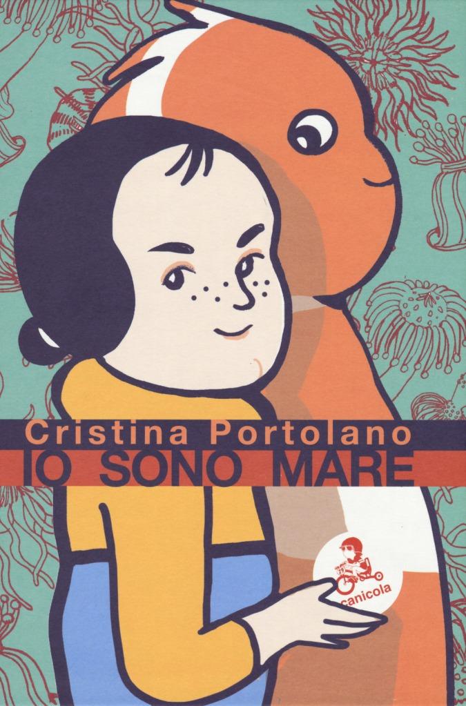 Io sono Mare - Cristina Portolano
