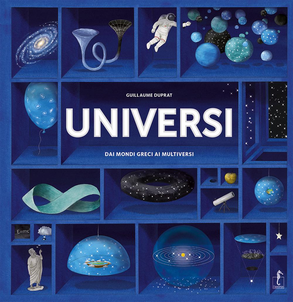 Universi - Guillaume Duprat