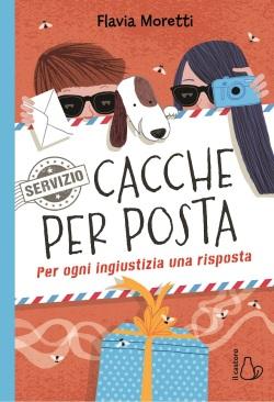 Servizio cacche per posta - Flavia Moretti