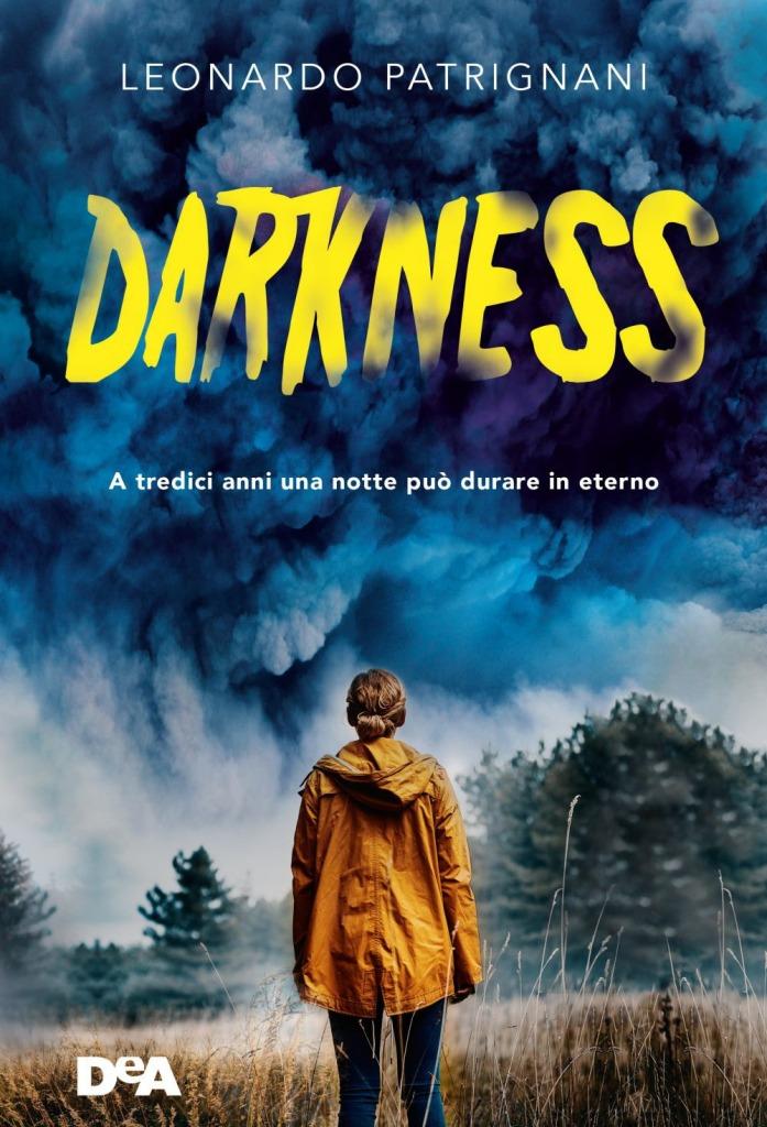 Darkness - Leonardo Patrignani